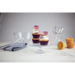 VOILA Home Bakery Voila Bakmix voor Cupcakes - 10x 400 gram - omdoos