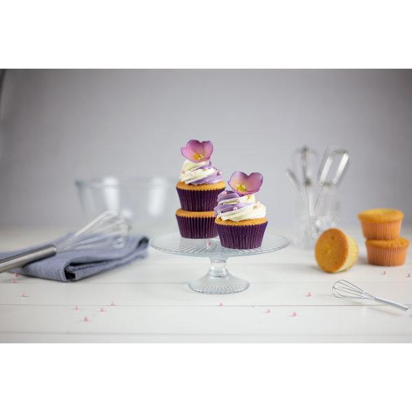 VOILA Home Bakery Voila Bakmix voor Cupcakes - 4x 400 gram - omdoos