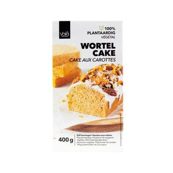 VOILA Home Bakery Voila Vegan Wortel Cake 400 gram pak
