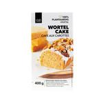 VOILA Home Bakery Voila Vegan Wortel Cake - 6x 400 gram- omdoos