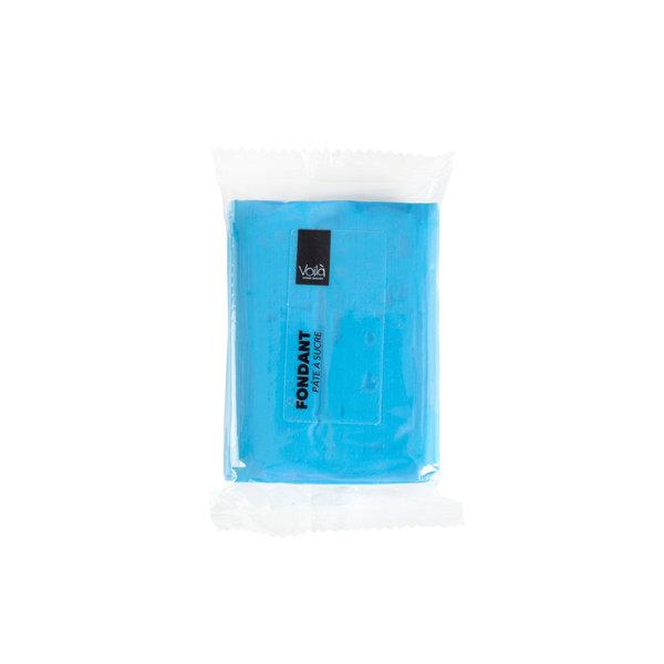 VOILA Home Bakery Voila rolfondant - 250 gram enkel pakje Blauw