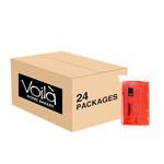 VOILA Home Bakery Voila rolfondant rood - 24x 250 gram - omdoos