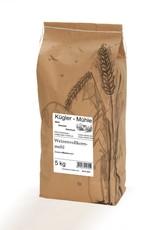 Kügler-Mühle Weizenvollkornmehl