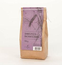 Kügler-Mühle Dinkelpizza Backmischung