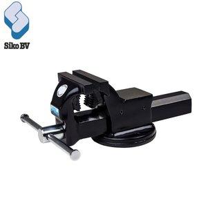 Stalen bankschroef - 125mm (1011)