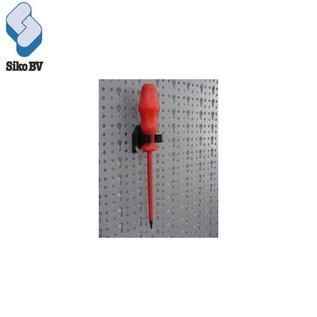 Houder voor 23mm ronde handvatten  (7207-3)