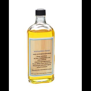 Lijn-olie 250ml