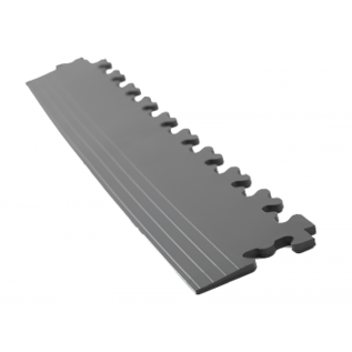 Vloertegel randen