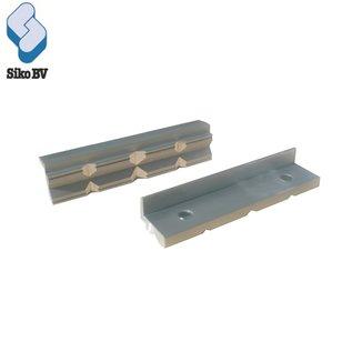 Aluminium opzetbekken - 125mm (751)
