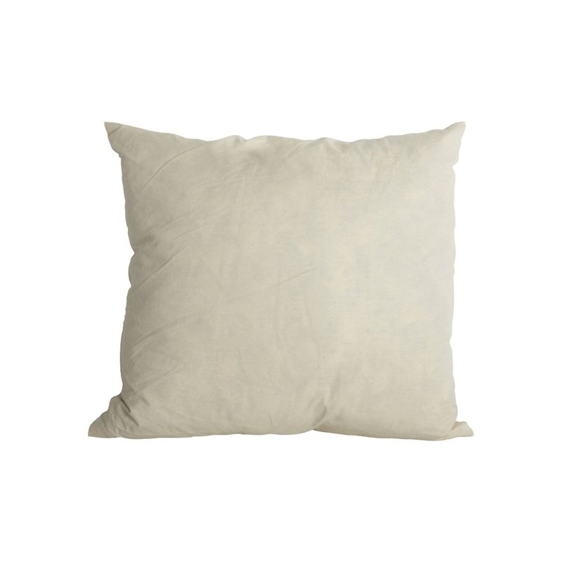 House Doctor Pillow stuffing, White, 2200 g.