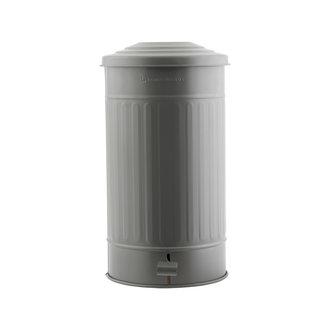 House Doctor Garbage bin, Matte army green, 24 Liters