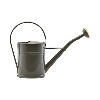 House Doctor Watering can, Grey, 2 Liters