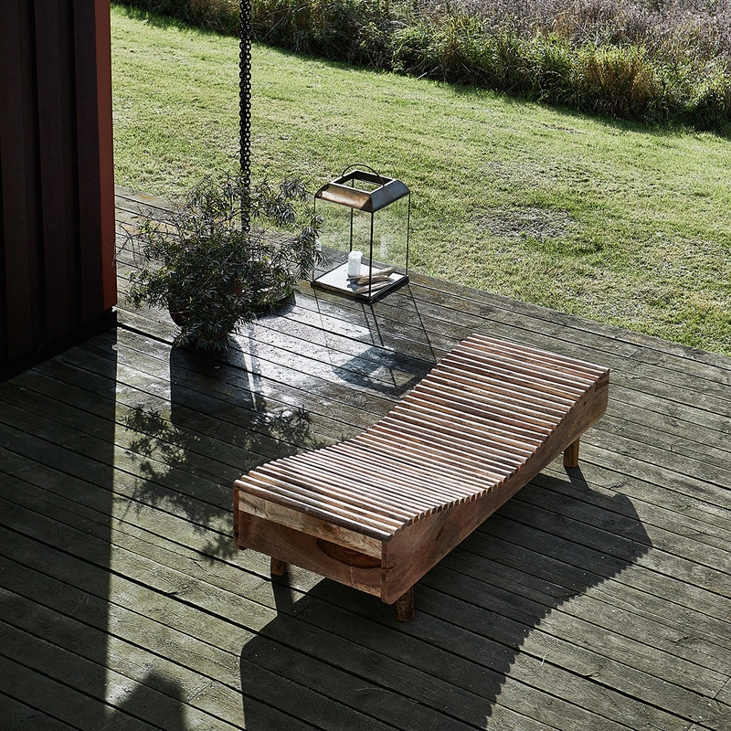 House Doctor Daybed, Basti, Nature