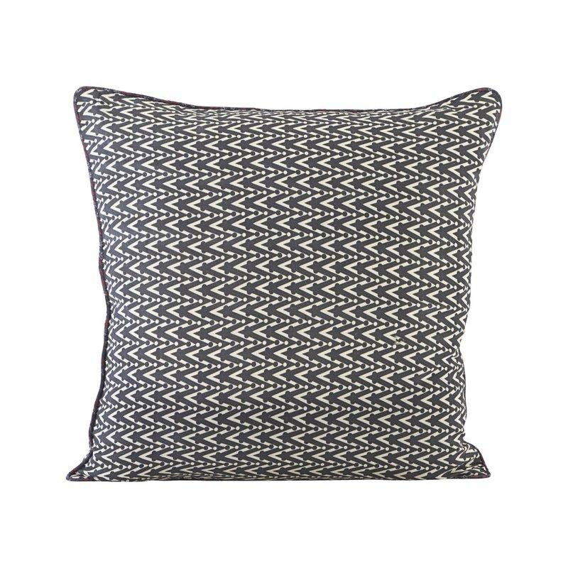 House Doctor Cushion cover, Dotzag
