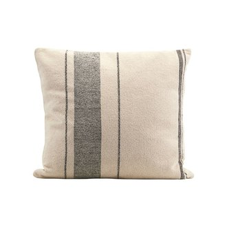 House Doctor Cushion cover, Morocco, Beige