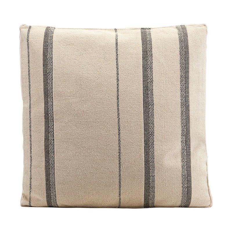 House Doctor Box pillowcase, Morocco, Beige