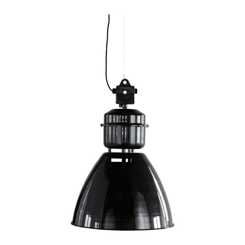 House Doctor Lamp Volumen, zwart