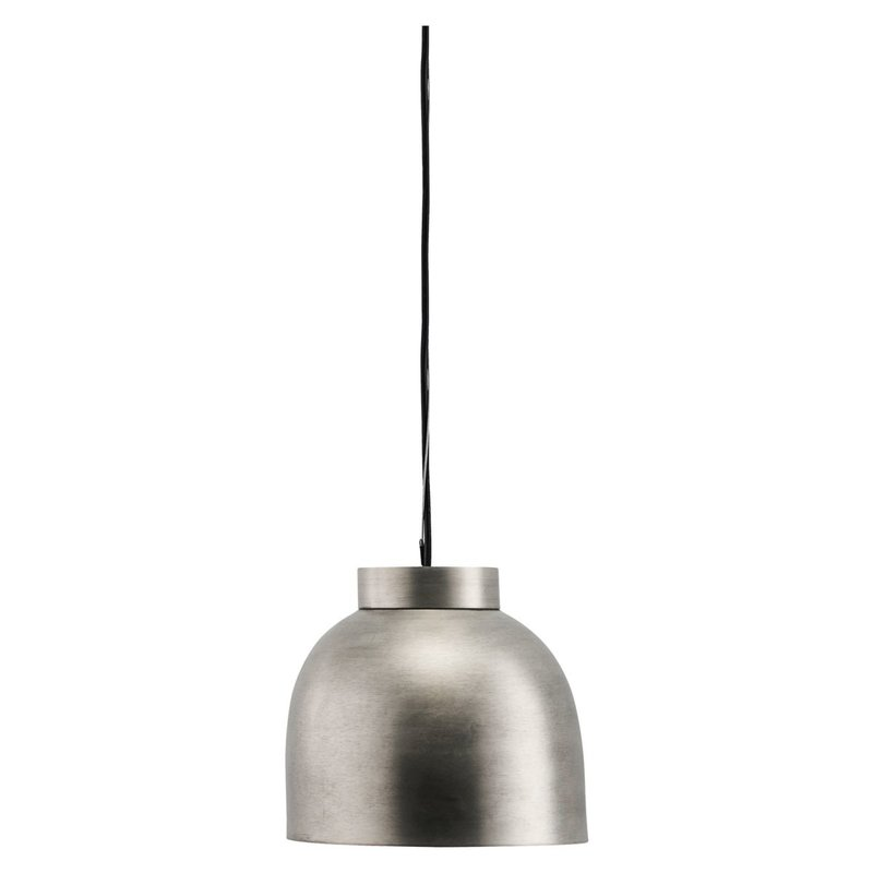 House Doctor Lamp Bowl, Gunmetal