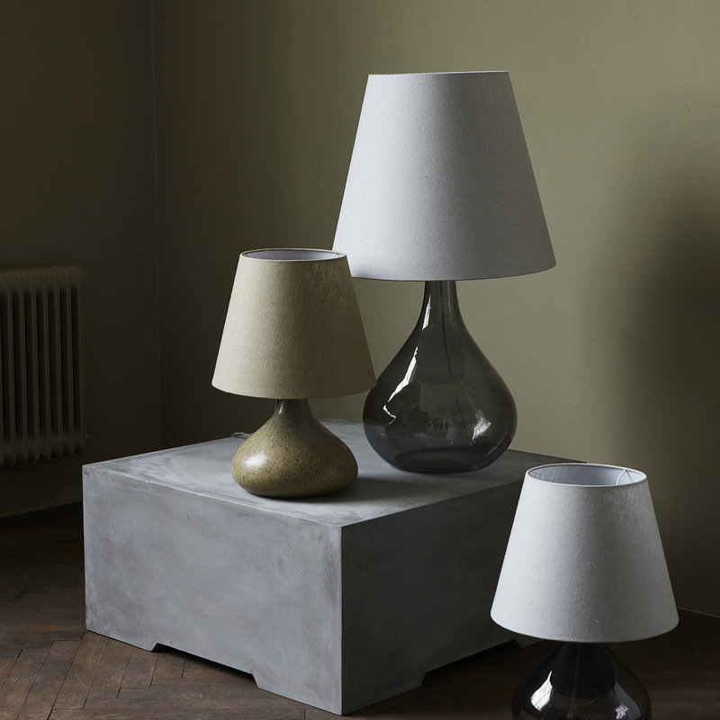 House Doctor Lampshade, Illy, Grey