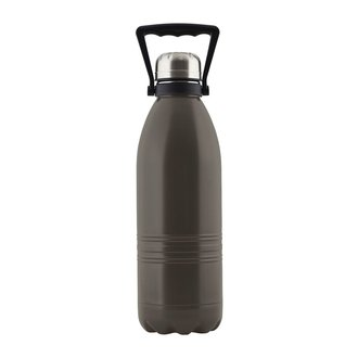 House Doctor Thermos, Matt, Brown, 1500 ml