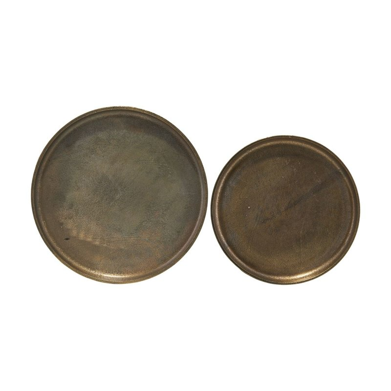 House Doctor Tray, Rio, Set of 2 sizes