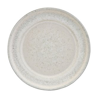 House Doctor Serving dish, Imma, Off-White