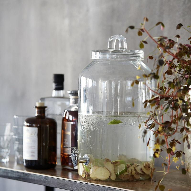 House Doctor Beverage dispenser, Ice cold