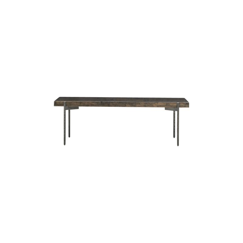House Doctor Coffee table, Close