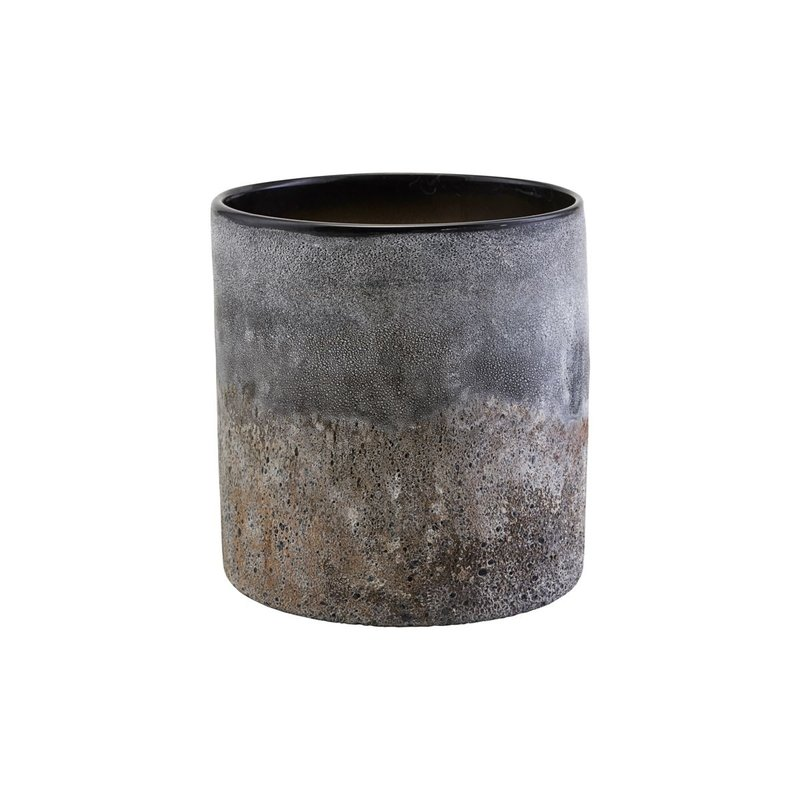House Doctor Tealight holder, Rock, Finish/Colour may vary