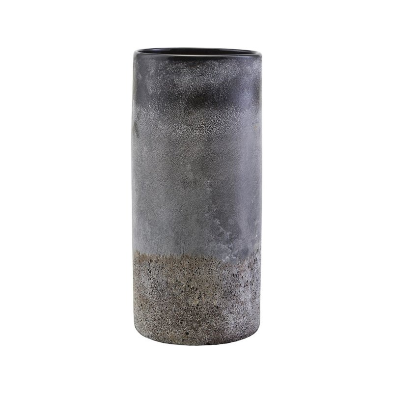 House Doctor Vase, Rock, Finish/Colour may vary