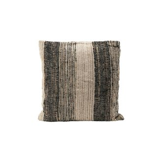 House Doctor Cushion cover, Linn, Grey