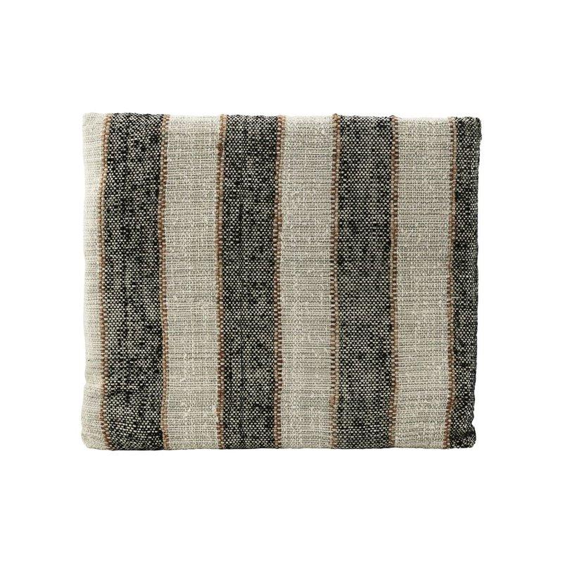 House Doctor Seat cushion, Linn, Grey