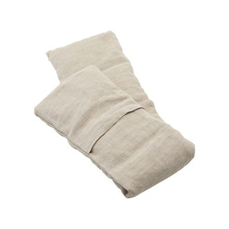 Meraki Therapy pillow, Beige