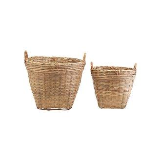 Meraki Basket, Tradition, Set of 2 sizes