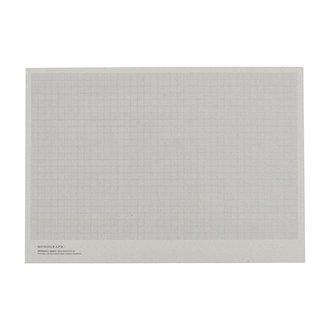Monograph Paper pad, Millimeter, White