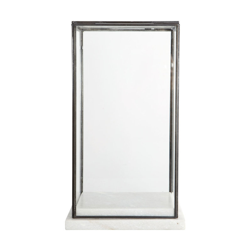 House Doctor Display box, Marbel