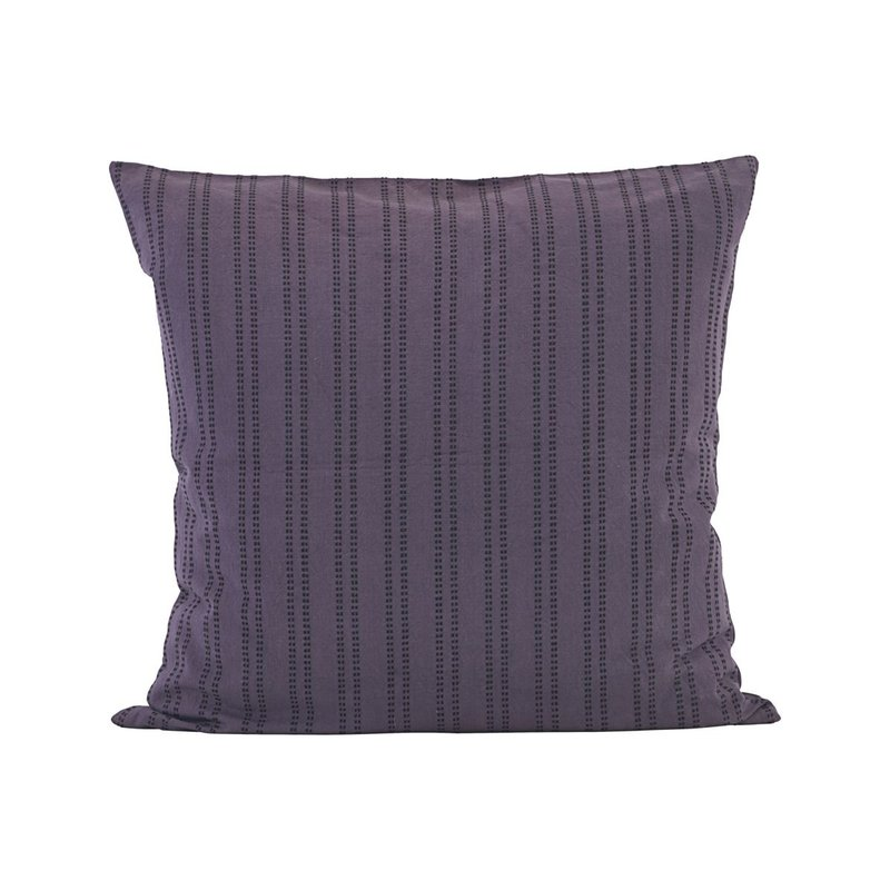 House Doctor Cushion cover, Additional, Plum