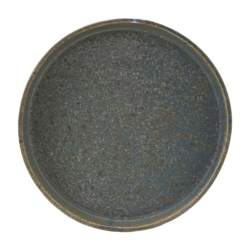House Doctor Serving dish, Diva, Green, Finish/Colour may vary