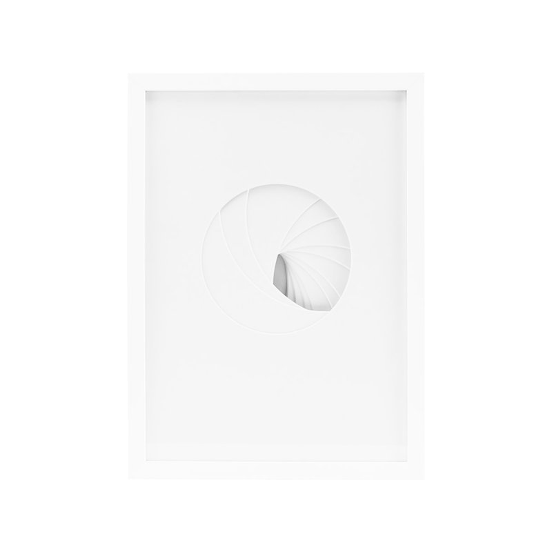 House Doctor Relief, Shapes/round