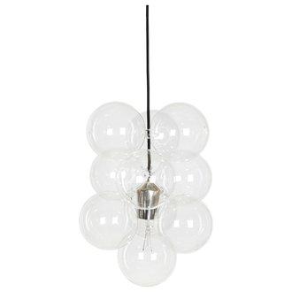 House Doctor Lamp, Diy, Silver cover for socket, bakelit socket, 12 Pcs o