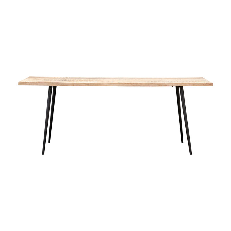 House Doctor Dining table, Club