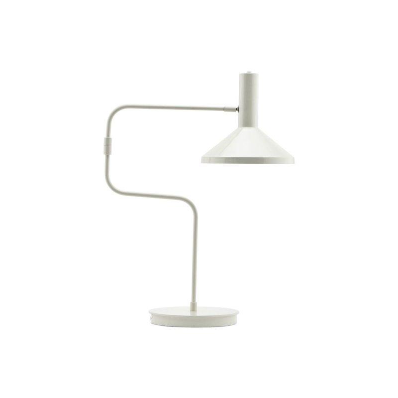 Monograph Tafellamp Desk ecru