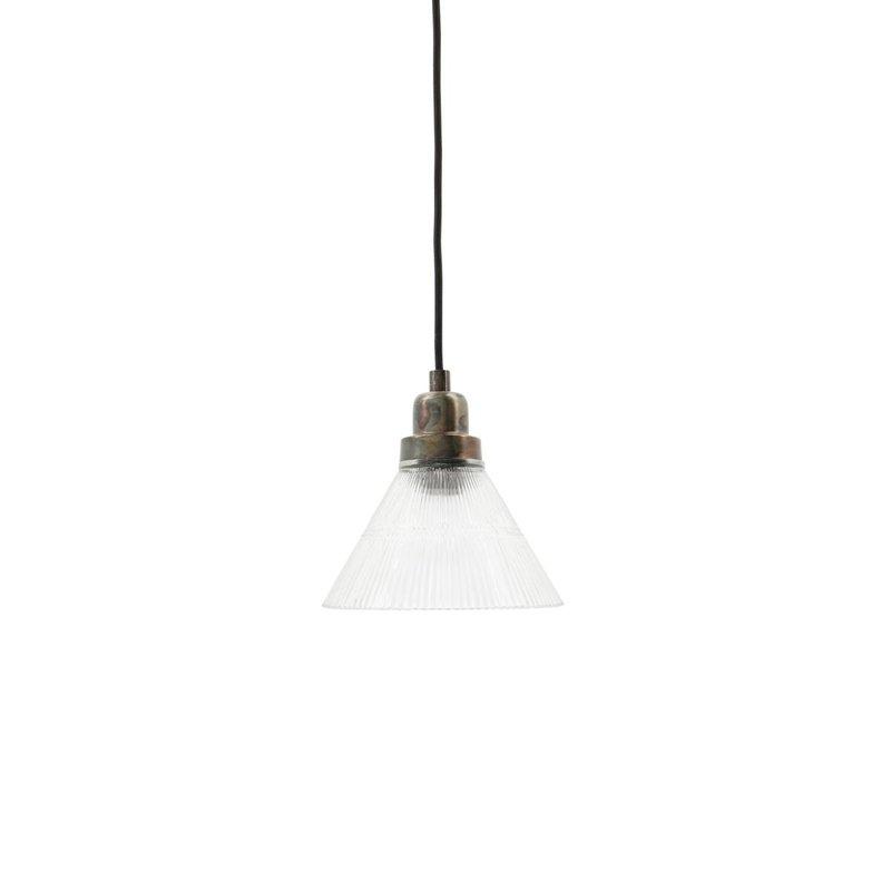 House Doctor Lamp Vira transparant