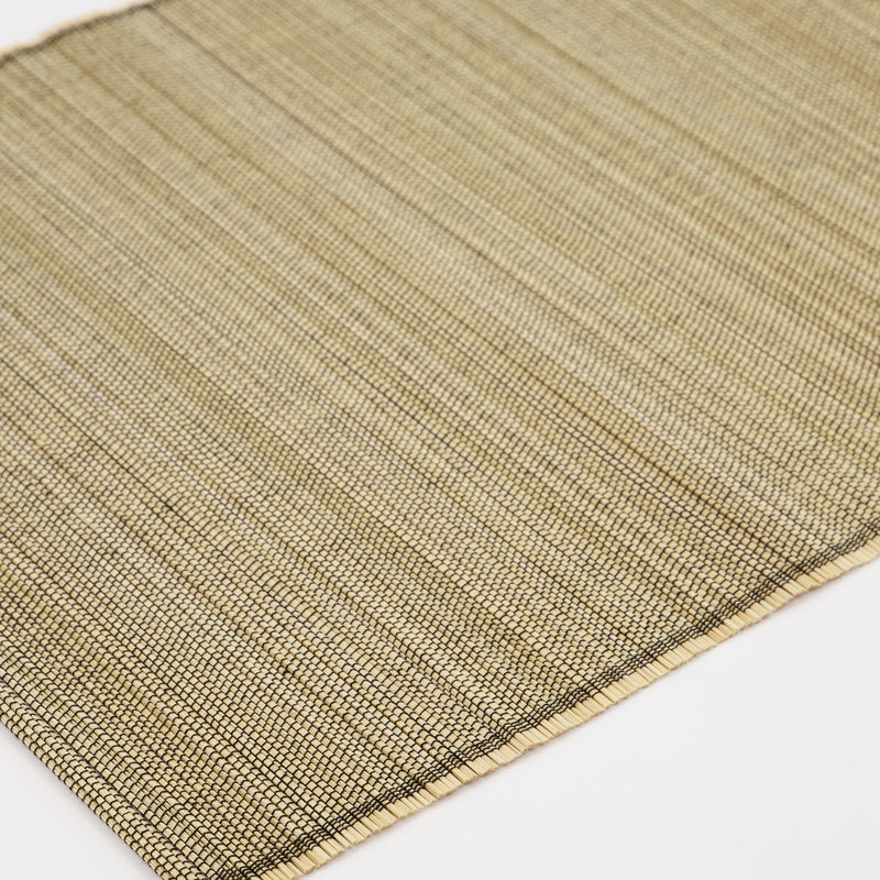 House Doctor Placemat, Bamb, Natural, Pack of 4 pcs