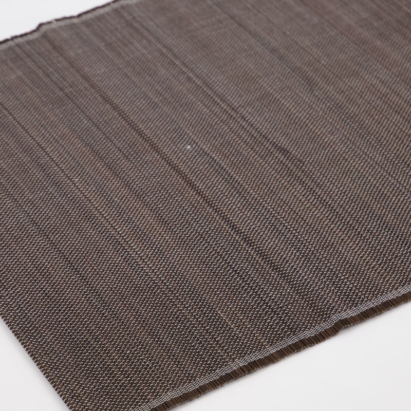 House Doctor Placemat, Bamb, Light brown, Pack of 4 pcs