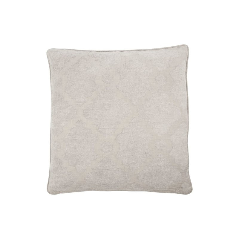 House Doctor Cushion cover, Wail, Light grey, Finish/Colour may vary