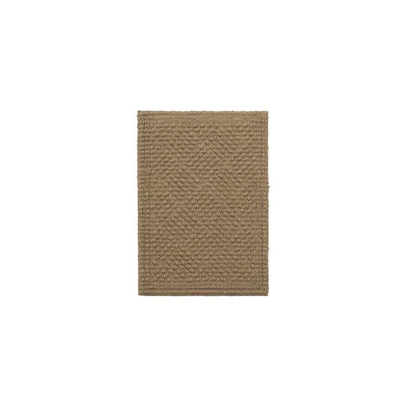 House Doctor Door mat, Clean, Natural