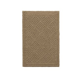 House Doctor Door mat, Clean, Natural, Finish/Colour may vary
