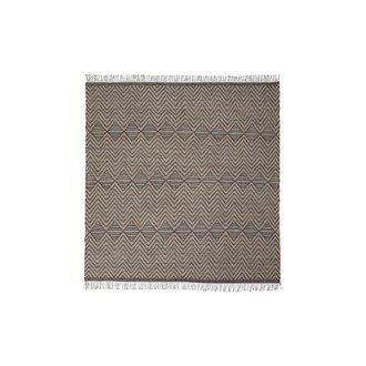 House Doctor Rug, Ranjar, Natural, Handmade