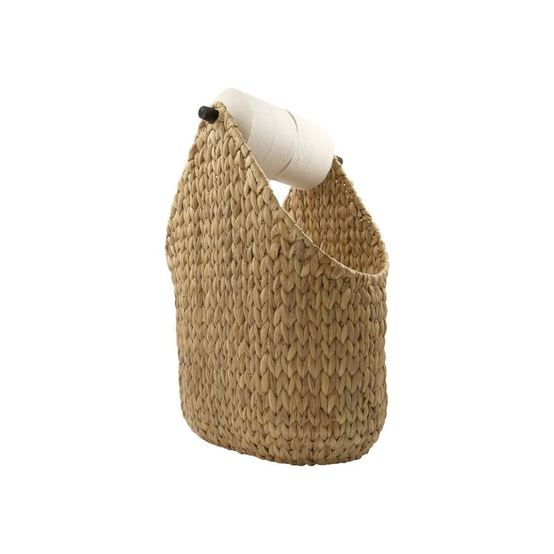 House Doctor Baskets/Storages, Paper, Natural